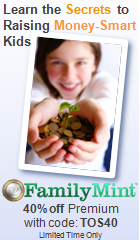 Family Mint Banner 140x240