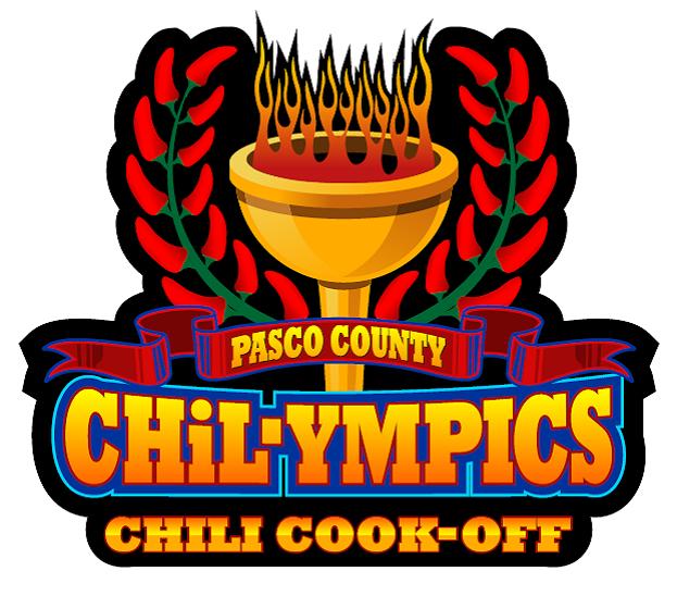 Chilympics Logo