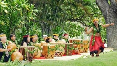 Prince Lot Hula Festival