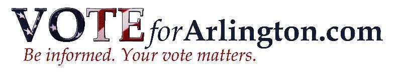 Vote for Arlington