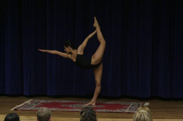 Carolyn Valencia