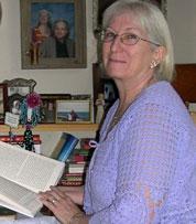 Linda Rhinehart Neas
