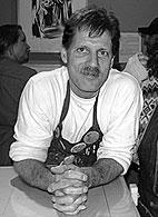 Ron Pokrasso