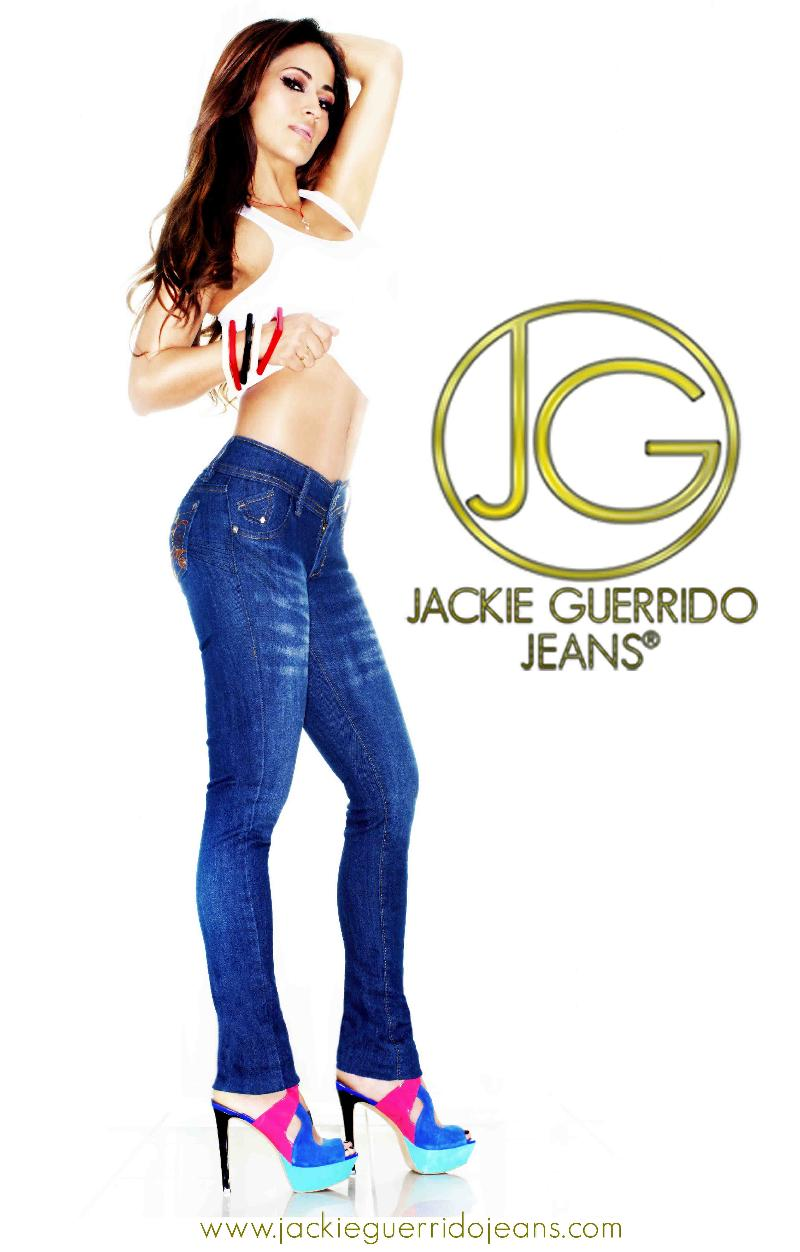 You need to enable Javascript Jackie Guerrido Jeans