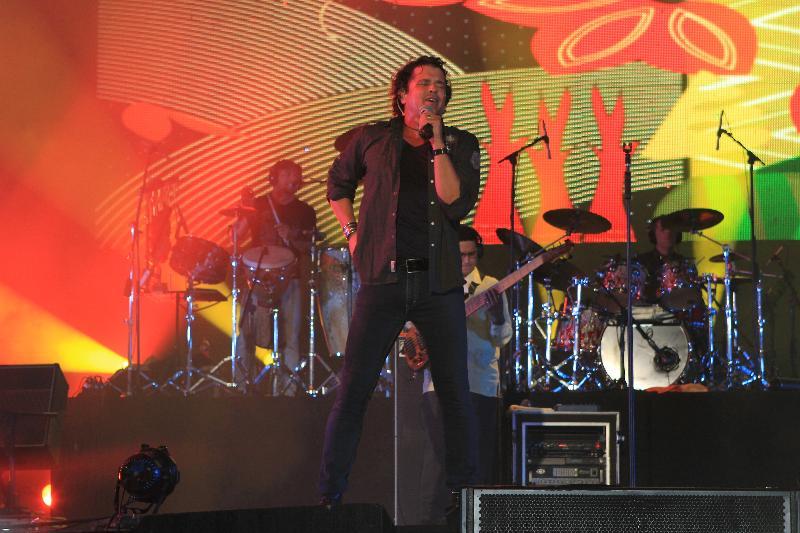 Carlos Vives 2013