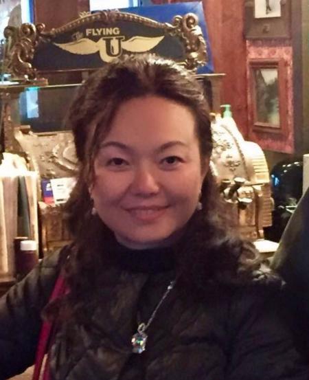 Anna Gou - CFO