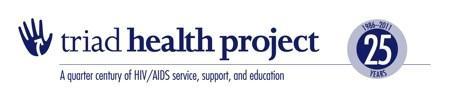 THP 25th Anniversary Logo
