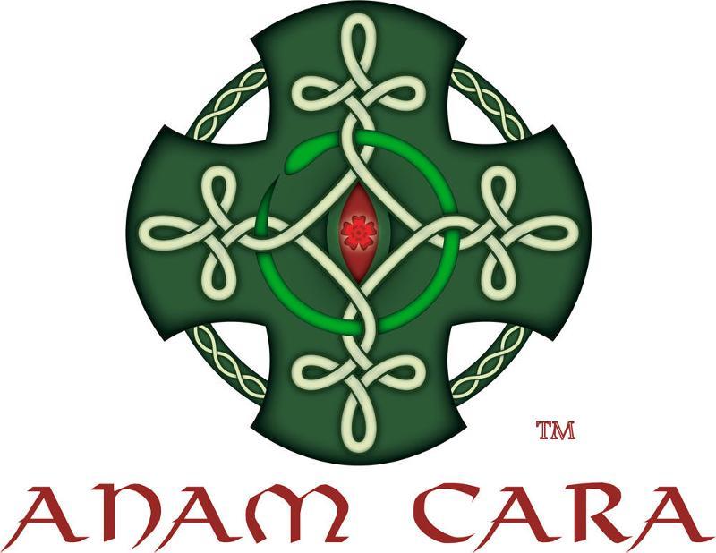 Anam Cara Logo TM