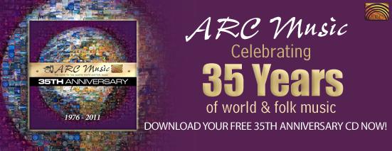 ARC Music 35th Anniversary