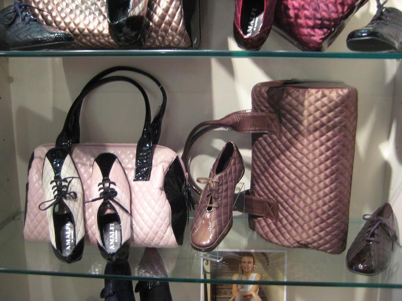 Amalfi Shoes