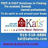 Kat's Home Repair