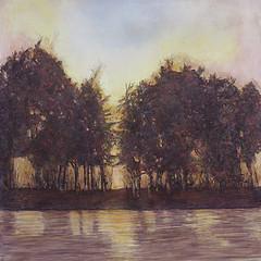 Beverly Dickson Narrative Landscapes