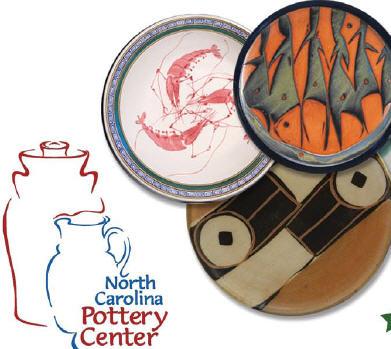 NC Pottery Center