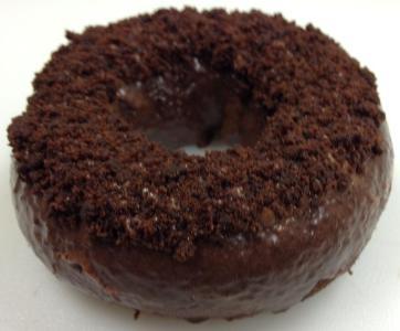 Rise Donut