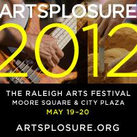 Artsplosure 2012