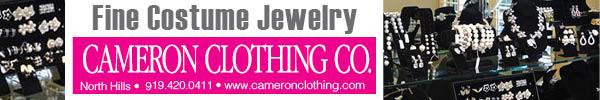 Cameron Clothing