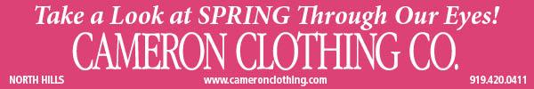 Cameron Clothing Co.