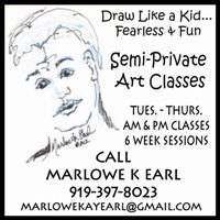 Marlowe K Earl