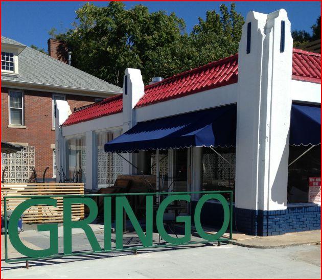 Gringo A Go-Go