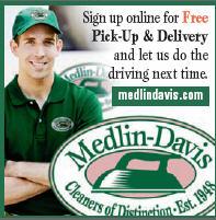 Medlin-Davis Cleaners