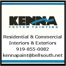 Kenna Custom Painting