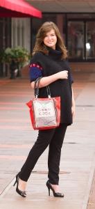 CT Weekends Barbara Rihl bags