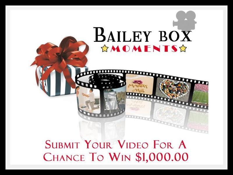 Bailey Box Moments