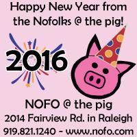 Nofo _the Pig