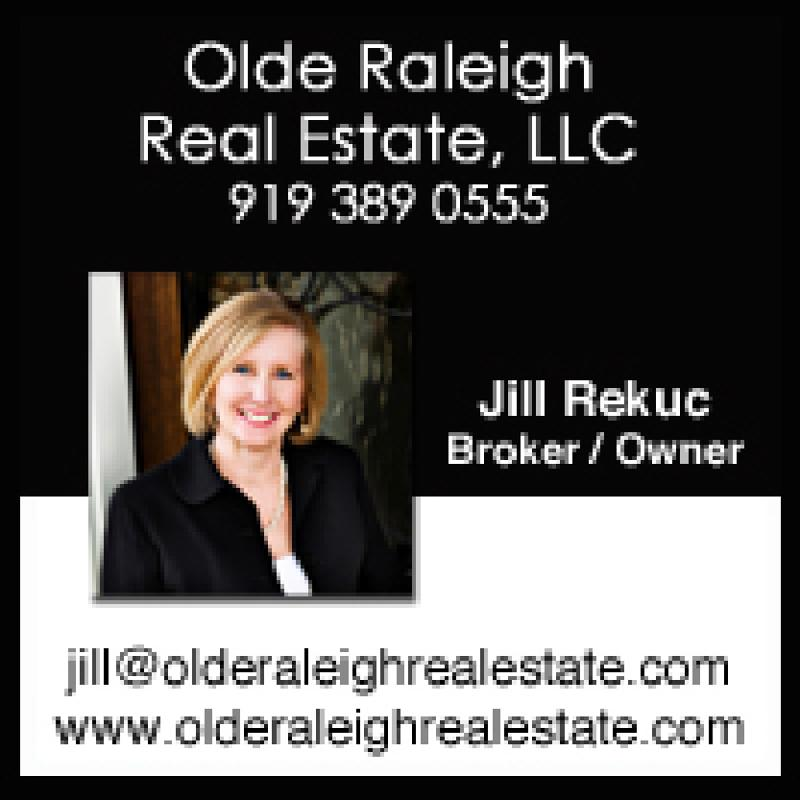 Olde Raleigh Real Estate