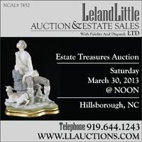 Leland Little Auction Mar 30, 2013