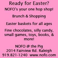 Nofo at Pig