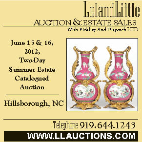 Leland Little Auction