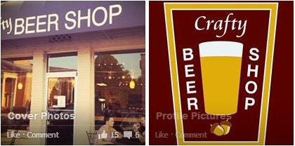 Crafty Beer Shop