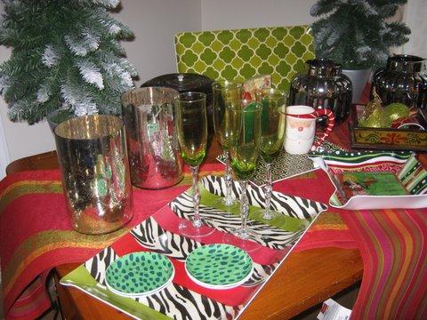 Gifts from Zaytoun Interiors