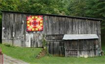 Quilt Barn Western NC