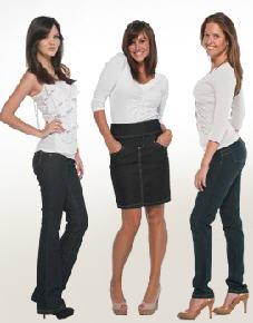 Beja-Flor Jeans
