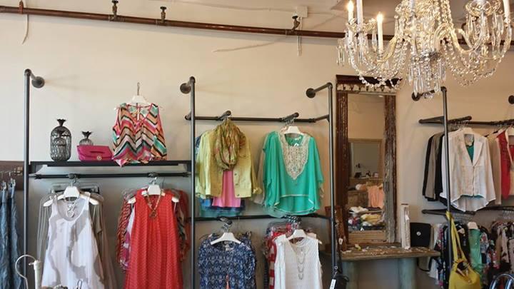 Jitty's Boutique