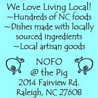 Nofo @ the Pig