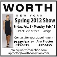 Worth Spring Show