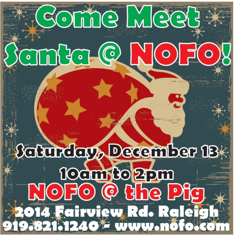 Nofo @the Pig