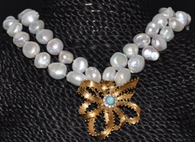 Courtney L. Bell Jewelry