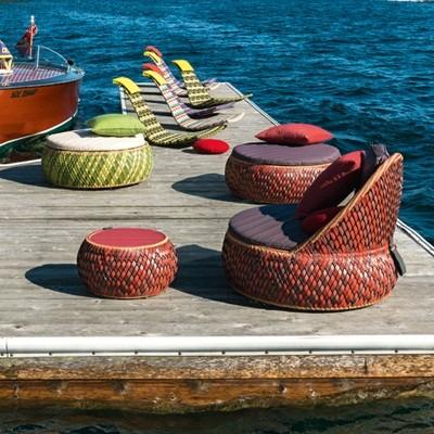 Dala Lounge Furniture