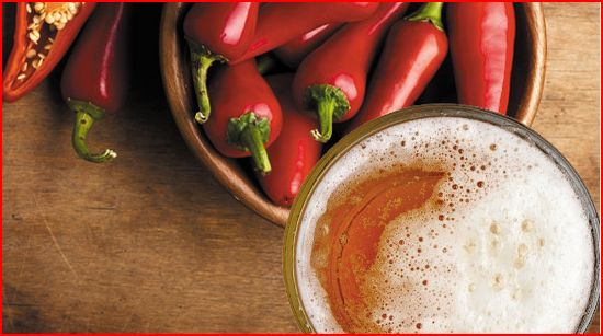 Pepper's Chilibrewfest