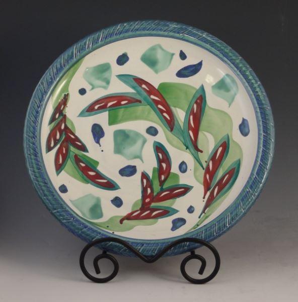 Leland Litte NC Pottery Auction
