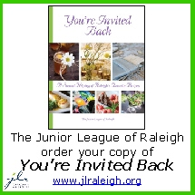 JLR Cookbook