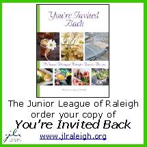 JLR Cookbook