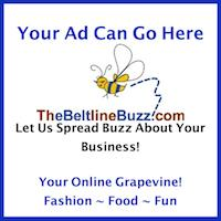Advertise in The Buzz