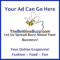 Advertise TheBeltlineBuzz