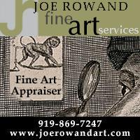 Joe Rowand Art Services