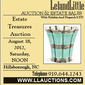 Leland Little August 18 2012